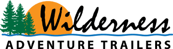 Wilderness Adventure Trailer Logo